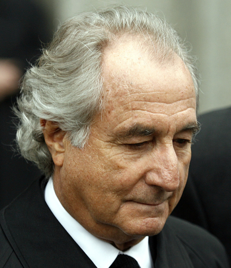 Failing Upward: Many SECers Who Failed To Catch Madoff Haven't Paid A Price