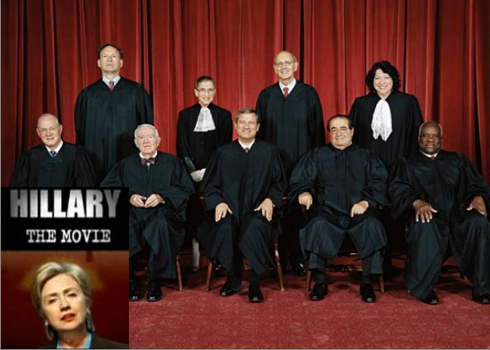 Supreme Court Strikes Down Key Campaign-Finance Provision ...