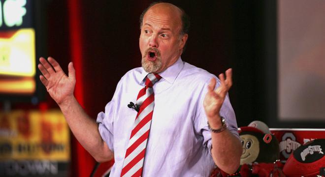Jim Cramer: Voter ID Law Will Disenfranchise My Dad ...