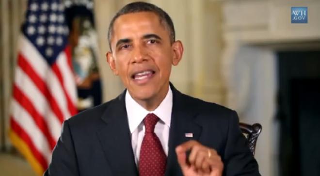 Buoyed By Protests Obama Embraces 10 Minimum Wage Talking Points