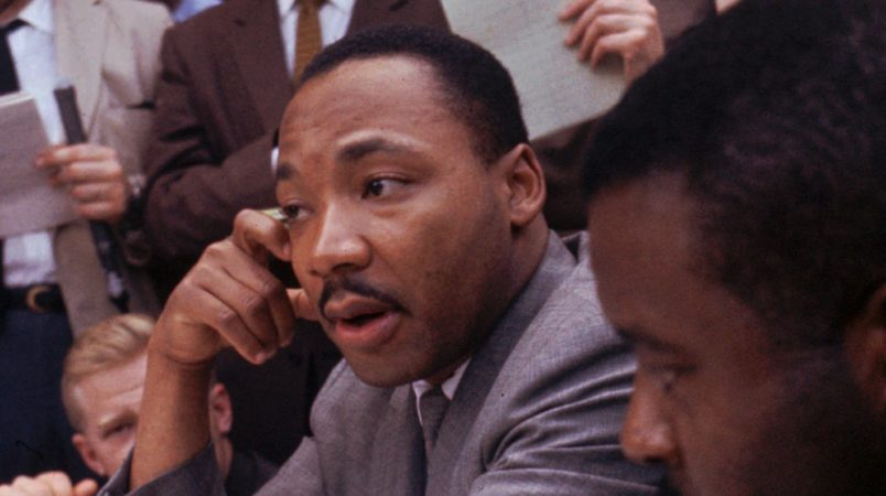 The key to honoring King is equality in education — MLK Reflection