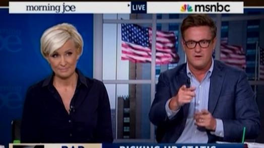 Morning Joe Hosts Don't Believe Gillibrand 'Chubby ...