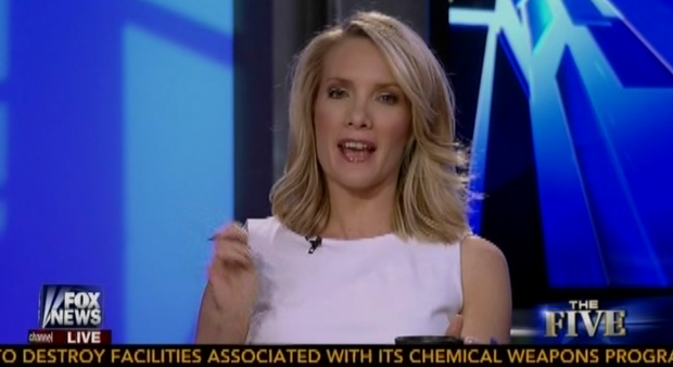 Dana Perino Is Confused About Why Liberals Applaud Romney On Minimum
