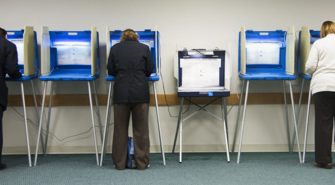 Louisiana Sec. of State won't comply with voter info request