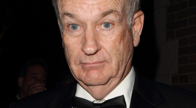 Fox kept Bill O'Reilly despite $32M sexual harassment settlement