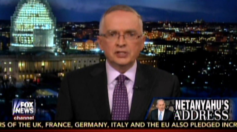Fox News Contributor Quits, Slamming Network As 'Propaganda Machine'