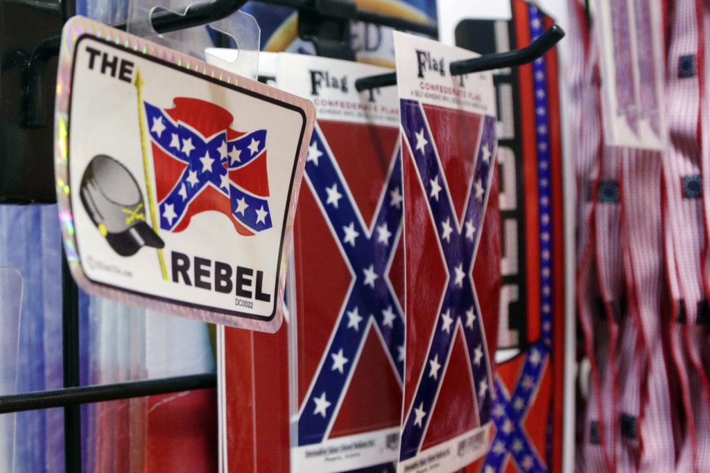 How The South Lost The War But Won The Narrative Talking