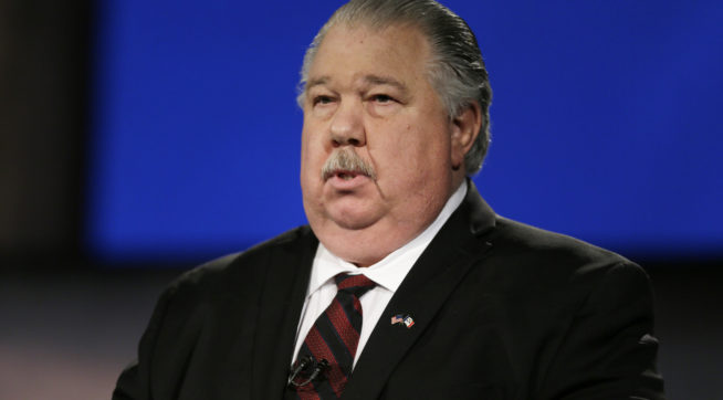 BUSTED: Trump's expected pick for top USDA scientist is not a scientist