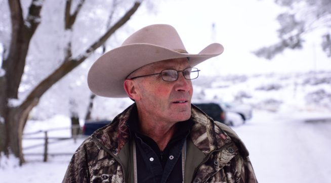 FBI Agent Indicted For Cover-Up In Shooting Of Oregon Militiaman