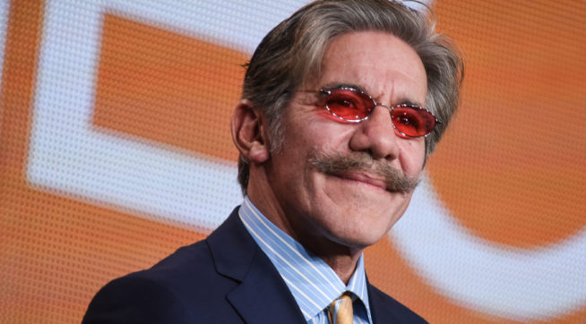Bette Midler: Geraldo Rivera 'has yet to apologize' to me