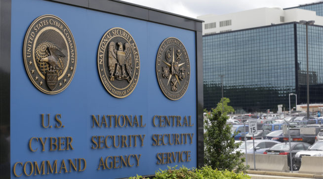 Russians allegedly hacked NSA via Kaspersky flaw