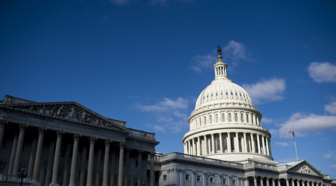 Health bill teeters on the brink as House OK's budget bill