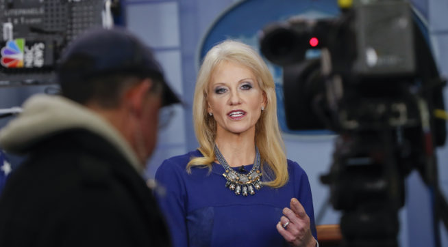 SE Cupp: Kellyanne Conway is wrong about Anderson Cooper's eyeroll