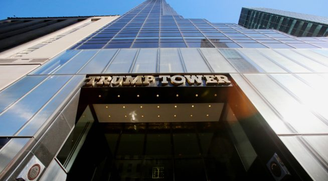 FBI Investigates Attempted Foreign Cyber Infiltration of Trump Organization