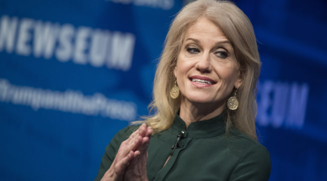 Conway: Americans Need To Know About Mueller Team Donations To Dems