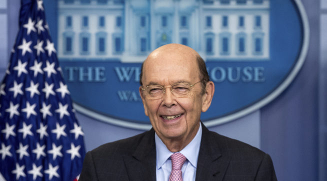 photo image Commerce Dept.: Billions More Dollars 'Urgently Needed' For 2020 Census