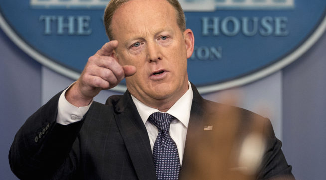 White House defends US-Russia back channel plan