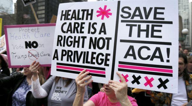 House Republicans reveal health care amendment details