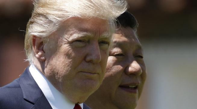 Trump just sent a mystifying, disturbing tweet about North Korea