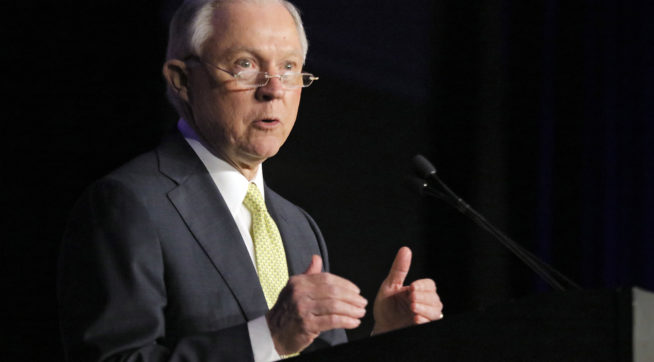 Sessions' plans to testify surprised Senate intelligence panel members
