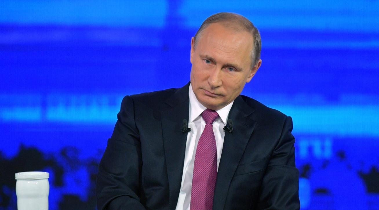 Донбасс как фигура умолчания: о чём не рассказал Владимир Путин