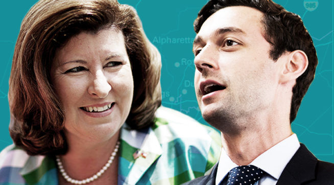 Republican Karen Handel wins Georgia House election
