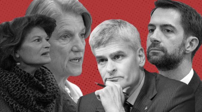 Sen. Graham on Healthcare Bill: 'We're Stuck'