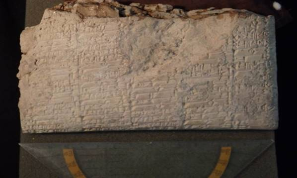 Hobby Lobby to pay $3 million fine, forfeit smuggled ancient artifacts