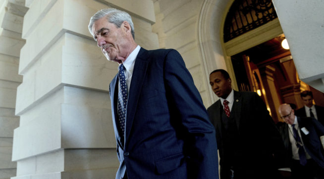 More than a dozen top Trump campaign officials subpoenaed in Mueller probe