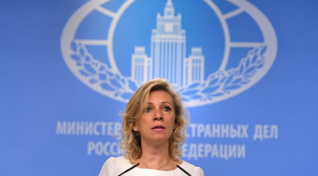 United States denies visas to Russian replacements for expelled diplomats - Moscow