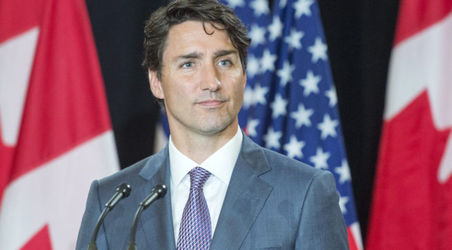 Trudeau Says Pence Scuttled NAFTA Deal With Untenable Ultimatum