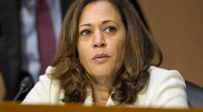 Senator Kamala Harris Introduces Bipartisan Money Bail Reform Bill