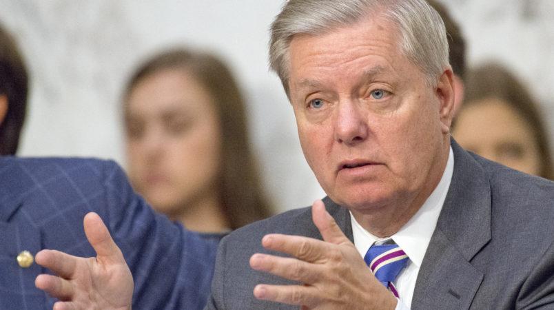 Dem senator: GOP should tell Trump obstructing Mueller probe is 'unacceptable'