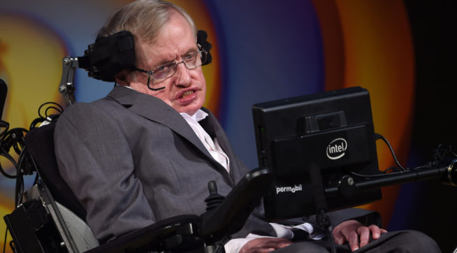 Hothouse Earth, Other Predictions By Stephen Hawking Who Blasts Trump's Climate Policy