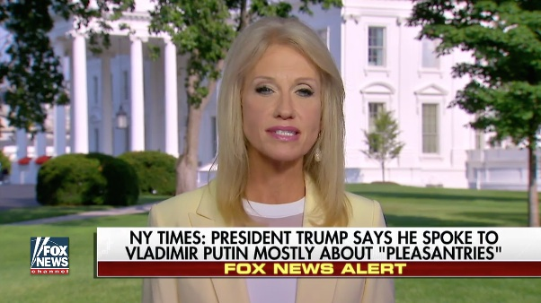 Conway: Senators Who Vote Against Repeal 'Will Be Held Accountable'