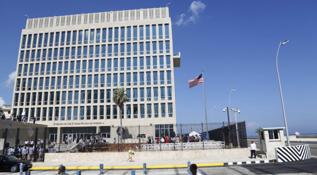 photo image Recording Of Sound Tied To Diplomat Attacks In Cuba Adds More Mystery