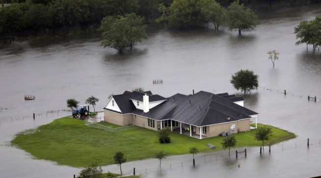 photo image FEMA Insurance Chief: Harvey May End In $11 Billion In Payouts To Homeowners