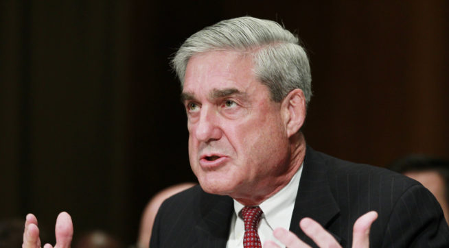 Adams: Mueller team on unending Trump chase