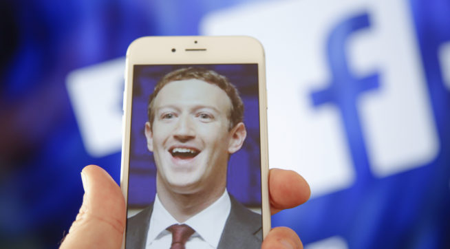 Facebook will show users what Russian propaganda they liked or followed