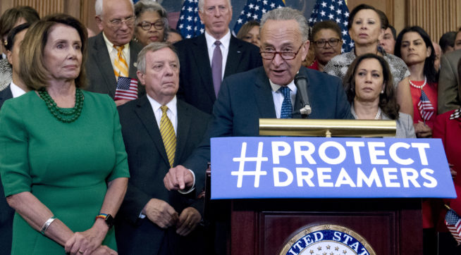 House Republicans reject Kathy Castor amendment to protect DREAMers