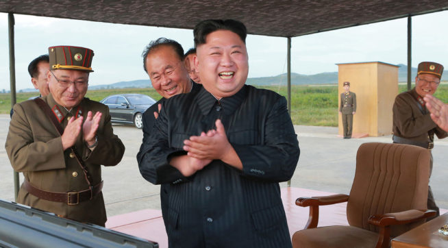 North Korea: UN sanctions will only speed nuclear program, Pyongyang says