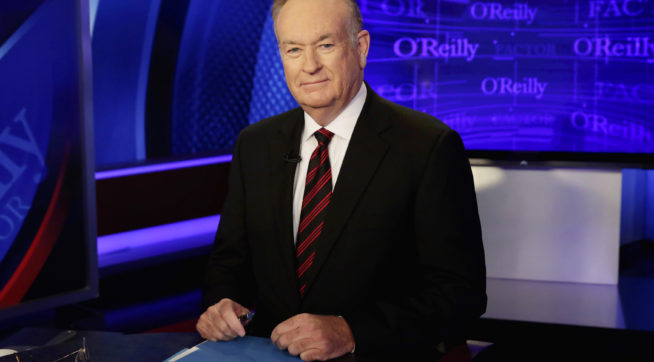 Bill O'Reilly defends Megyn Kelly in new interview
