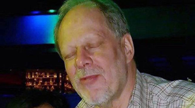 Girlfriend of Vegas Gunman Arrives in US