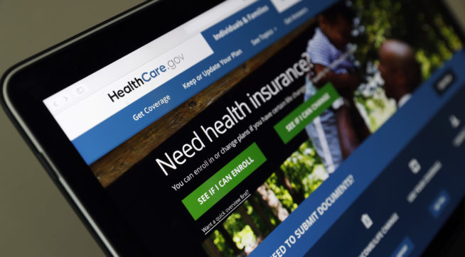 Deal to prop up Obamacare stalls as Trump signals opposition