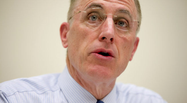 'Pro-Life' Congressman Resigns After Suggesting Mistress Have an Abortion