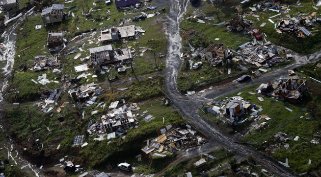 Small company awarded $300M contract to restore Puerto Rico power