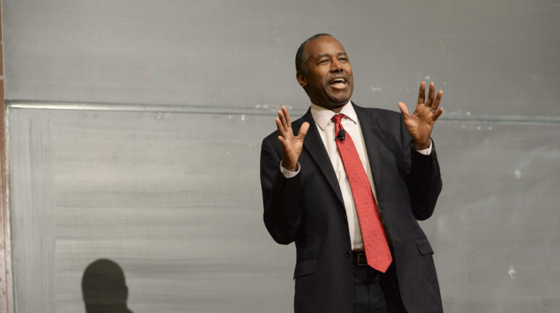 HUD looks to remove anti-discrimination language from mission statement