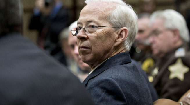 Top Federal Prosecutor Dana Boente to Resign
