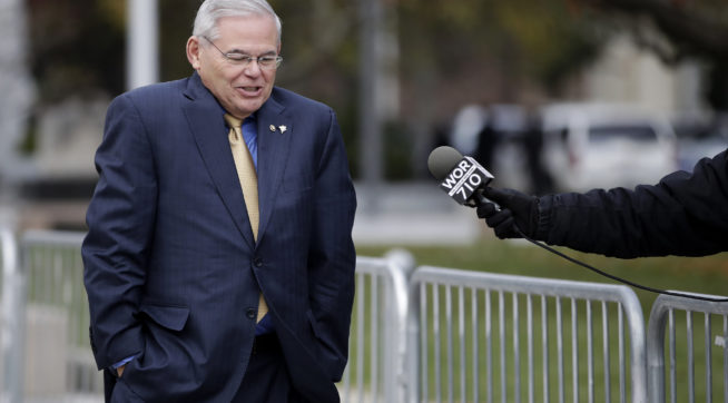 photo image Menendez Jury Goes Another Day Deadlocked On All 18 Counts