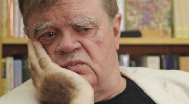 Keillor says he has been fired over allegations of improper conduct